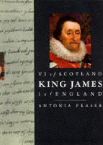 King James, VI of Scotland, I of England