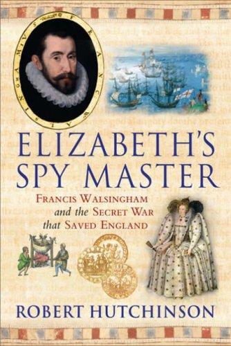 Download Elizabeth's Spy Master