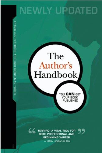 Download The author's handbook