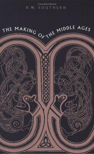 Download The Making of the Middle Ages
