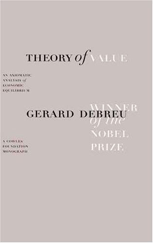 Download Theory of Value