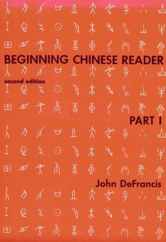 Beginning Chinese reader