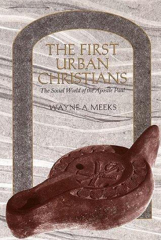 Download The First Urban Christians