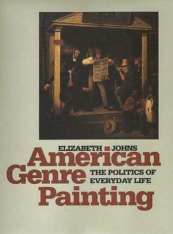 American Genre Painting