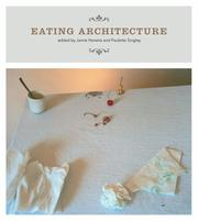 Eating Architecture PDF Download