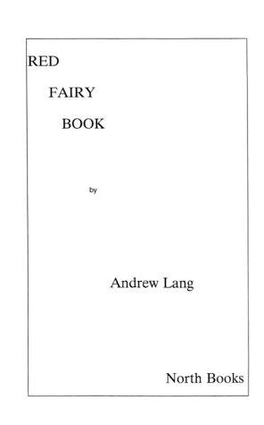 Download Red Fairy Book