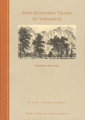 Download One hundred years in Yosemite