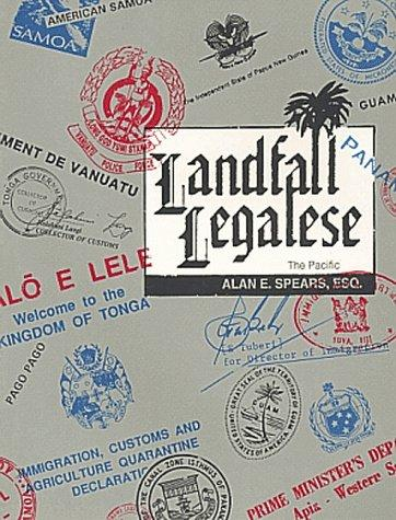 Download Landfall Legalese