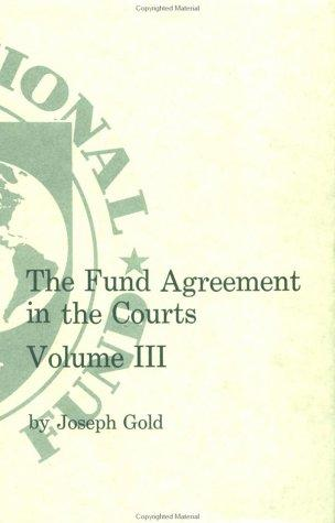 Download Fund Agreement in the Courts