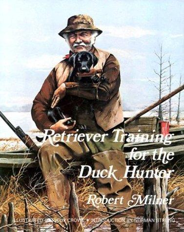 Download Retriever Training for the Duck Hunter
