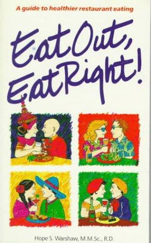 Download Eat Out, Eat Right!