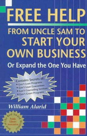 Free help from Uncle Sam to start your own business (or expand the one you have)