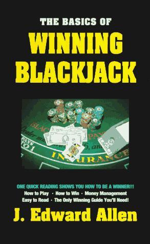 The basics of winning blackjack
