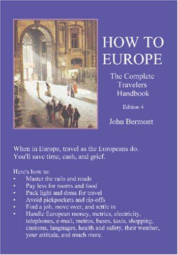 Download How to Europe