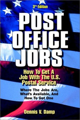 Download Post Office jobs