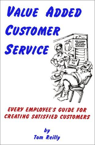 Download Value added customer service