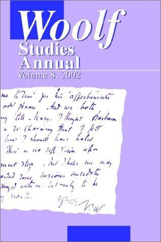 Download Woolf Studies Annual