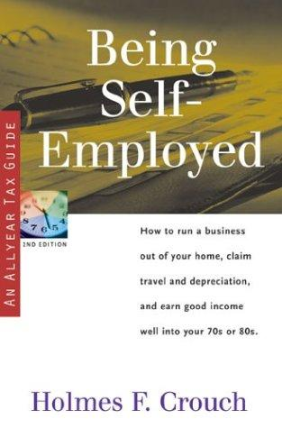 Download Being self-employed
