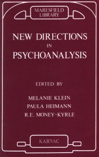 Download New Directions in Psycho-Analysis