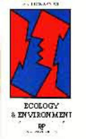 Download Dictionary of ecology & the environment