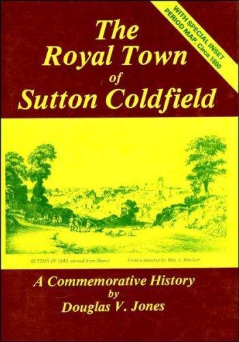 Download The royal town of Sutton Coldfield