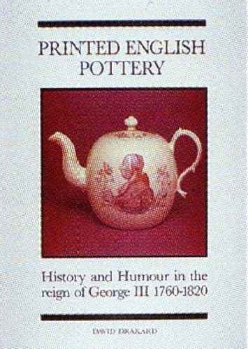 Download Printed English Pottery