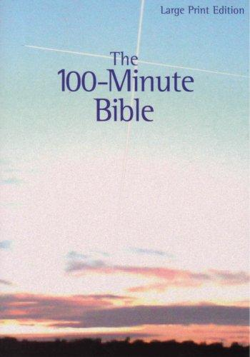 Download The 100-Minute Bible