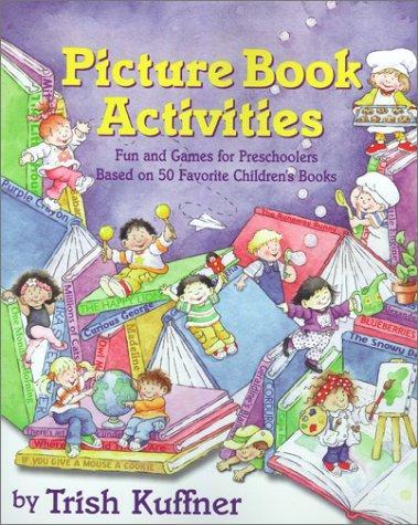 Download Picture Book Activities