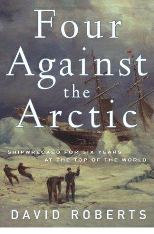 Download Four Against the Arctic