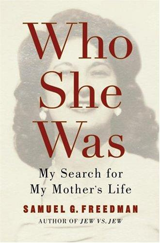 Download Who She Was
