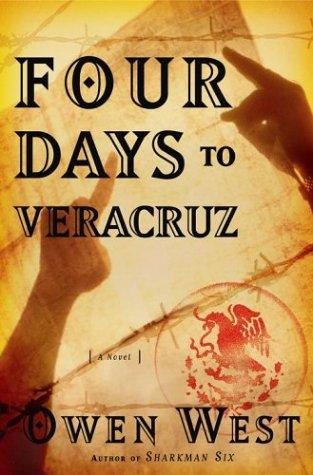 Download Four days to Veracruz