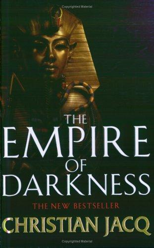 The Empire of Darkness (Queen of Freedom)