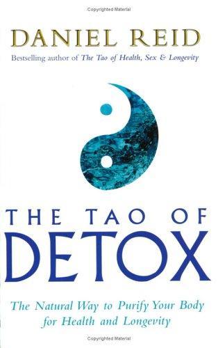 Download The Tao of Detox