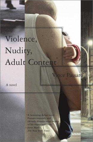 Violence, Nudity, Adult Content