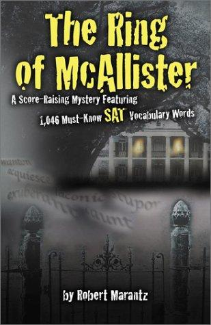 The Ring of McAllister