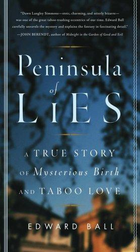 Download Peninsula of Lies