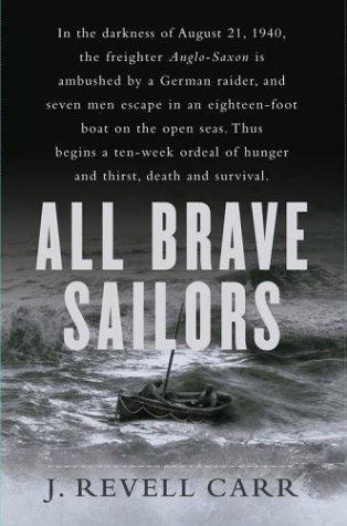 All brave sailors