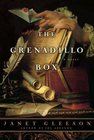 Download The Grenadillo Box