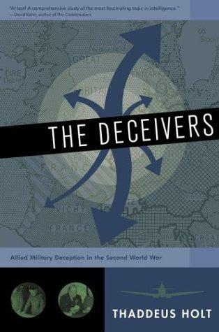 Download The deceivers