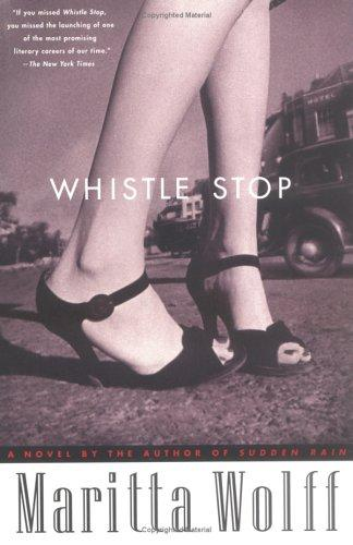 Download Whistle stop