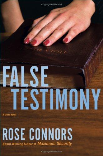 Download False testimony