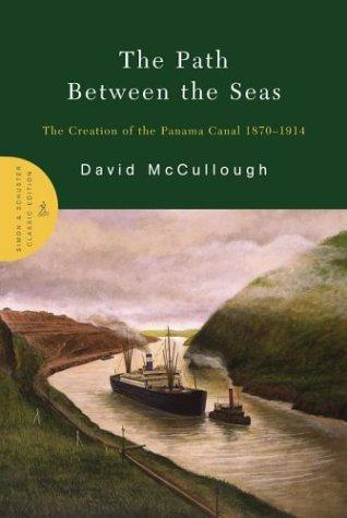 Download The Path Between the Seas