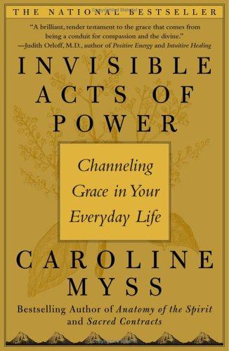 Download Invisible Acts of Power