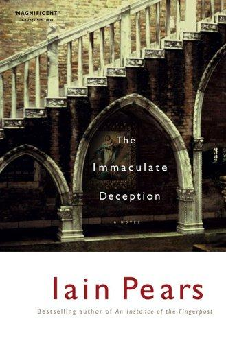 Download The Immaculate Deception