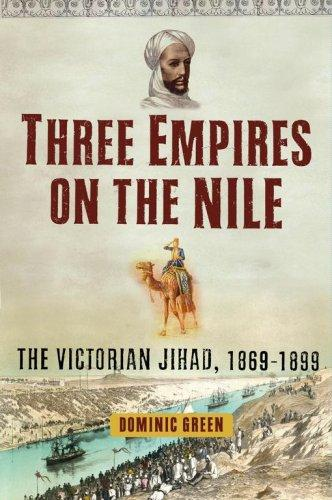 Download Three Empires on the Nile