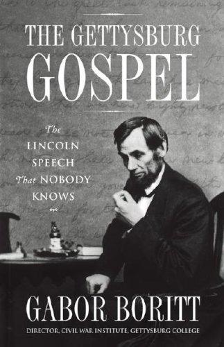 Download The Gettysburg Gospel