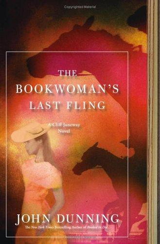 Download The Bookwoman's Last Fling