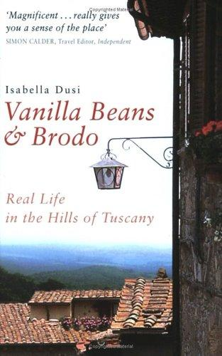 Download Vanilla Beans and Brodo