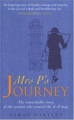 Download Mrs.P's Journey