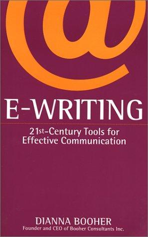 Download E Writing